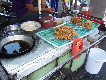 Part 3 Roaming Food Vendors In The Philippines My Everyday Heroes